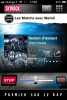 L&#039;application Skyrock 