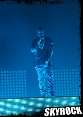 LES PHOTOS DU CONCERT DE JAY Z ET KANYE WEST
