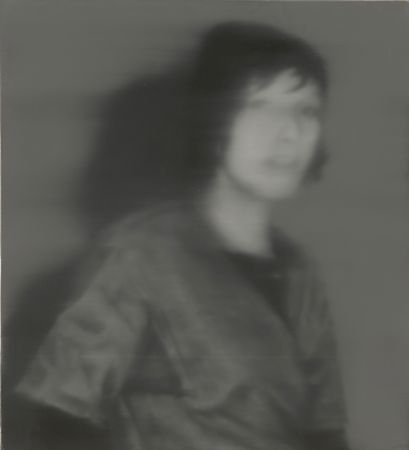 GERHARD RICHTER  PANORAMA  amp  Cycle October 18  1977  - WunderkammerUlrike Meinhof Youth Portrait